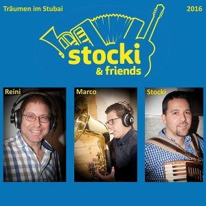 Stocki & Friends Foto artis