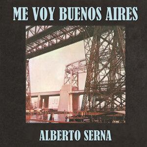 Alberto Serna Foto artis