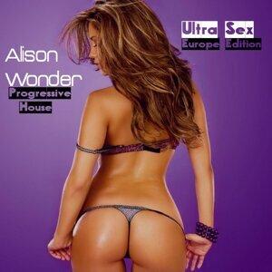 Alison Wonder Foto artis
