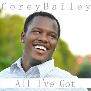 Corey Bailey Foto artis