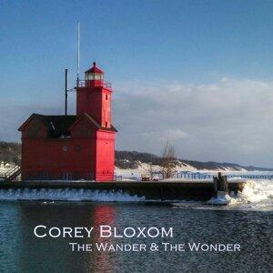 Corey Bloxom Foto artis