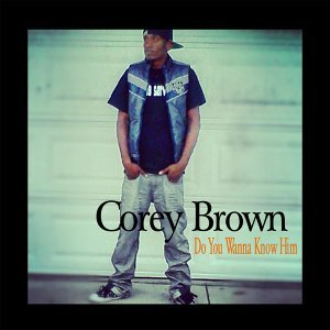 Corey Brown Foto artis