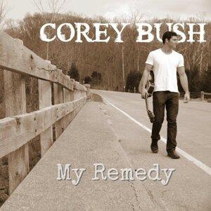 Corey Bush Foto artis