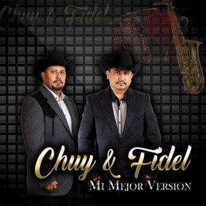 Chuy & Fidel Foto artis