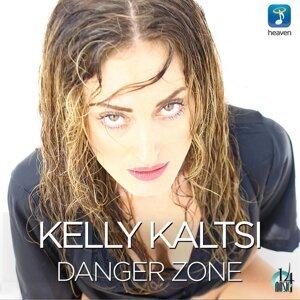Kelly Kaltsi 歌手頭像