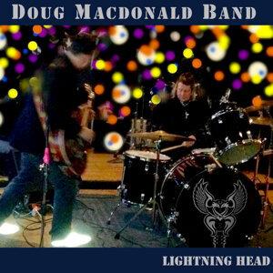 Doug MacDonald Band Foto artis
