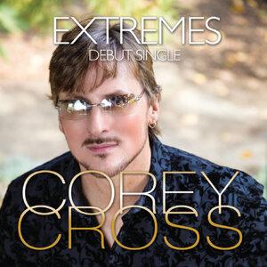 Corey Cross Foto artis