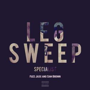 LegSweep Specialist Foto artis
