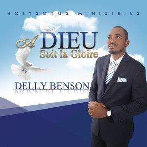 Delly Benson Foto artis