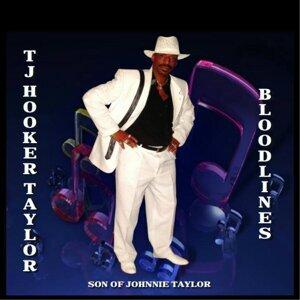 TJ Hooker Taylor Foto artis