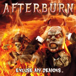 Afterburn Foto artis