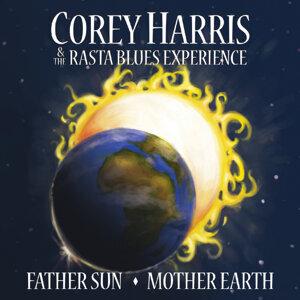 Corey Harris and the Rasta Blues Experience Foto artis