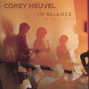 Corey Heuvel Foto artis