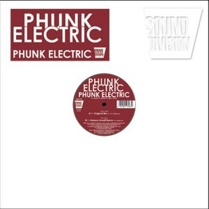 Phunk Electric