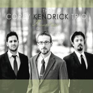Corey Kendrick Trio Foto artis