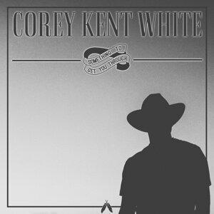 Corey Kent White Foto artis
