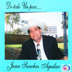 Juan Sanchez Aguilar Foto artis
