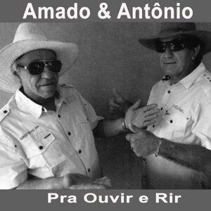 Amado & Antônio Foto artis