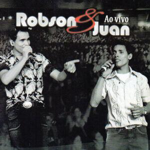 Robson & Juan Foto artis