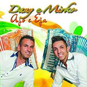 Dany e Mirko Foto artis