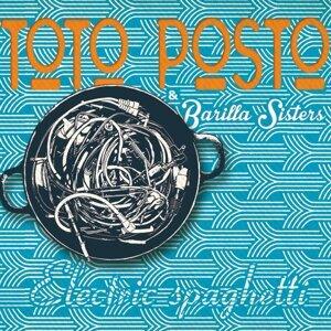 Toto Posto, Barilla Sisters Foto artis