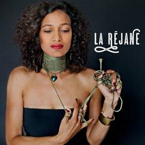 La Réjane Foto artis