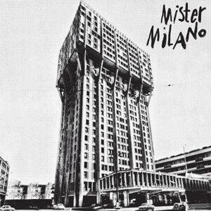 Mister Milano Foto artis