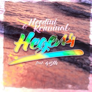Hoodini & Kriminal feat. 45th Foto artis
