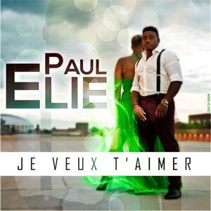 Paul Elie Foto artis