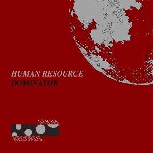 Human Resource 歌手頭像