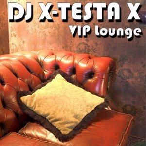 DJ X-Testa X Foto artis