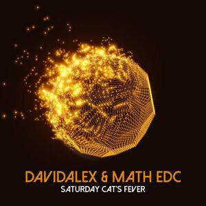 DAVIDAlex & Math EDC Foto artis