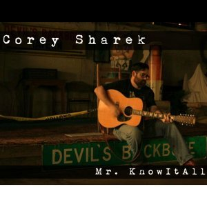 Corey Sharek Foto artis