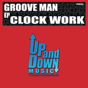 Groove Man 歌手頭像