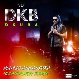 DKB DKUBA Foto artis