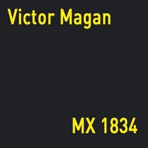 Magan & Rodriguez, Victor Magan, Rivero Foto artis