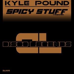Kyle Pound