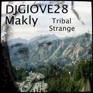 DJ Giove 28, Makly Foto artis