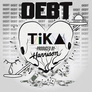 TiKA Artist photo