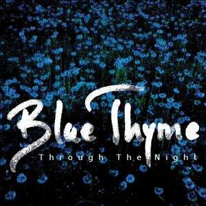 Blue Thyme Foto artis
