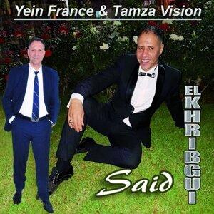 Said El Khribgui Foto artis