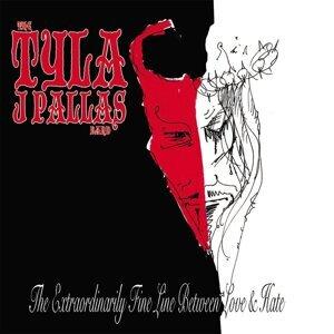 Tyla J. Pallas Band Foto artis