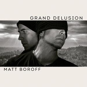 Matt Boroff Foto artis