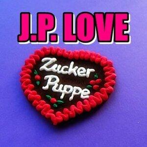 J.P.LOVE Foto artis