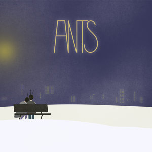 Ants Foto artis