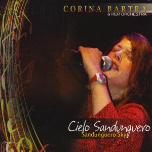 Corina Bartra & Her Orchestra Foto artis