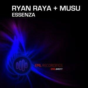 Ryan Raya, Musu Foto artis