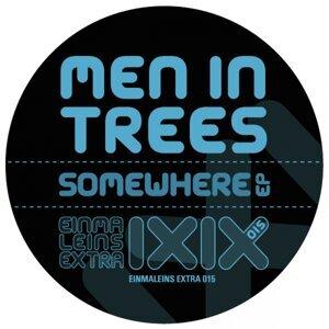 Men in Trees Foto artis