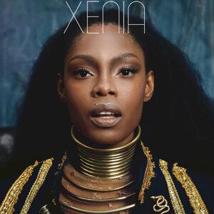 Xênia França Foto artis