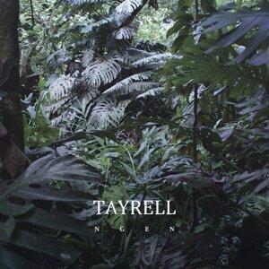 Tayrell Foto artis